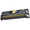 HP C9702A Q3962A Toner - Yellow