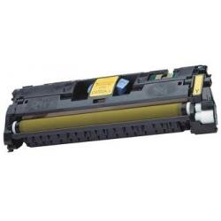 HP C9702A Q3962A Toner - Yellow