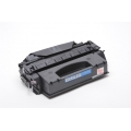 HP Q7553X Toner - High Yield