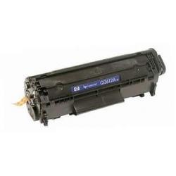 HP Q2612A Micr Toner