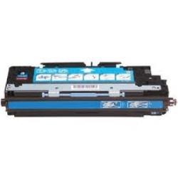 HP Q7581A Toner - Cyan