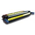 HP Q7582A Toner - Yellow