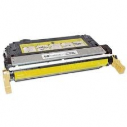 HP Q5952A Toner - Yellow