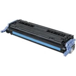HP Q6001A Toner - Cyan