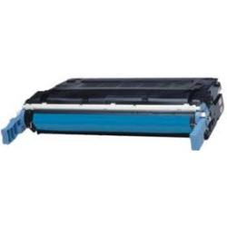 HP Q6461A Toner - Cyan