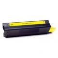 Okidata 42127401 Toner - Yellow