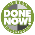 Official Blog of TonersDoneNow.com